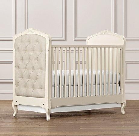 Crib Option Baby S Room Girl