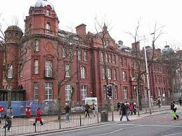 St Mary's Hospital, Manchester