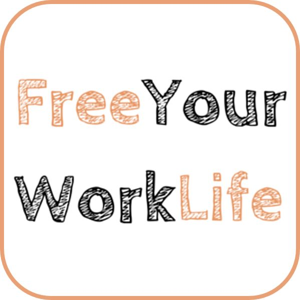 Free Your Work Life – Suzanne Frankenfeld