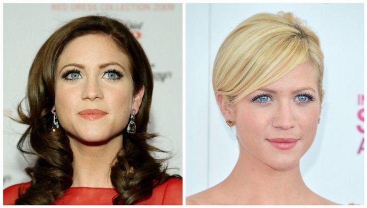 10 примеров того, как цвет волос меняет человека 2