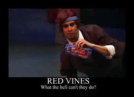 Very Potter Musical!!!: Starkid Red, Vines Teamstarkid, Red Vines, Harrypotter, Hell Can T, Harry Potter, Case, Fandom, Joey Richter