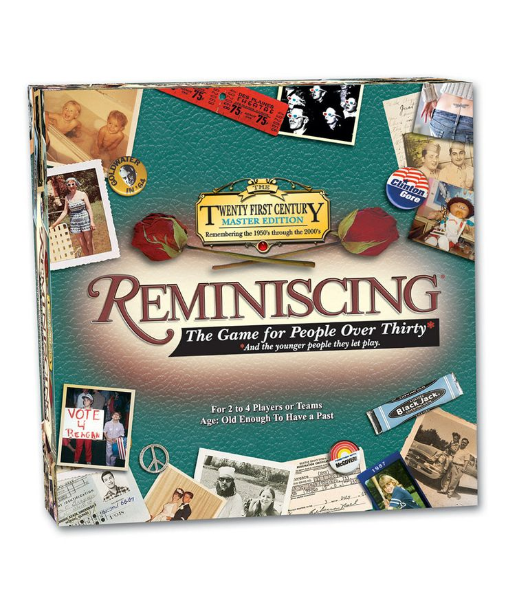 39 Best Reminiscing Activities Images On Pinterest