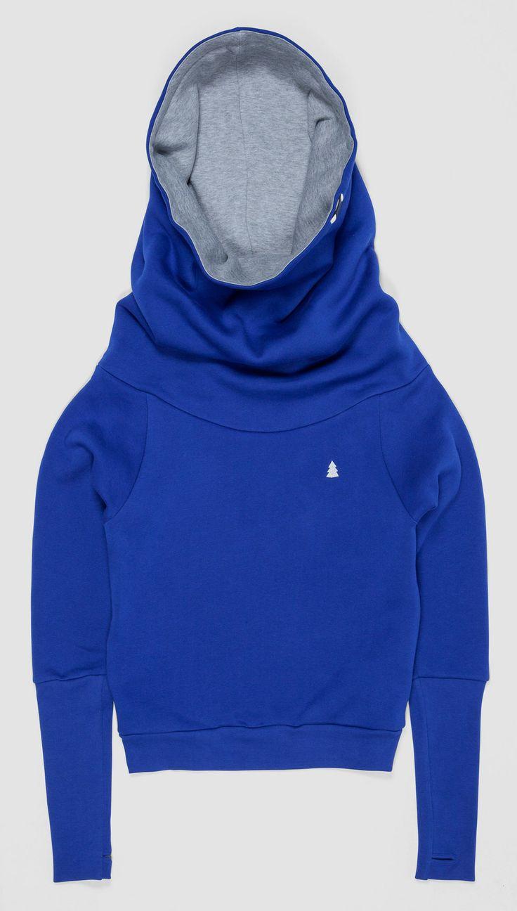 W-TUNNEL BLUE