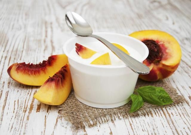 The Negative Side Effects of Probiotic Yogurt