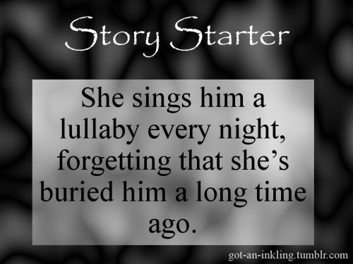 She sings to him a lullaby every night, forgetting that he's been kidnapped. Tears stream down her face as she hugs his pillow from his bed. He's 17-years-old --TK