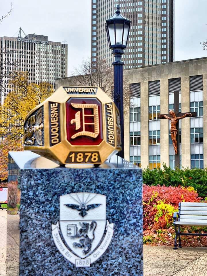 53 Best Duquesne University Images On Pinterest Colleges