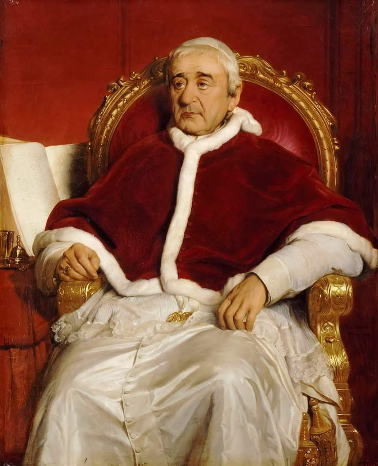 gregory catholic single men Sex and gender roles in the roman catholic church  while the spanish military was known for its ill-treatment of amerindian men and women, catholic .