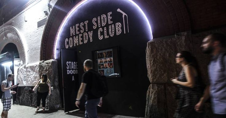 #NYC #Comedy Clubs #Flourish...