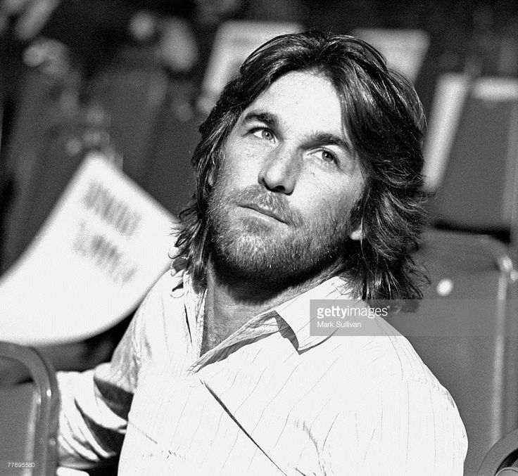 Dennis Wilson (Beach Boys) during rehearsal for Rock Awards at Hollywood Palladium in Hollywod, CA 1976; Various Locations; Mark Sullivan 70's Rock Archive; Hollywood; CA.