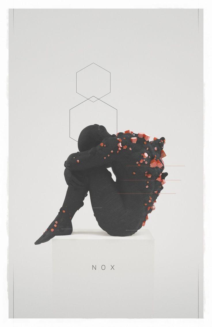 NOX 001, Philip Harris-Genois