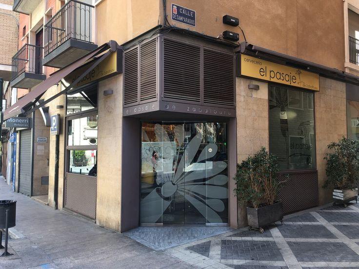 El Pasaje de Zabalburu, Murcia - Fotos, Número de Teléfono y Restaurante Opiniones - TripAdvisor