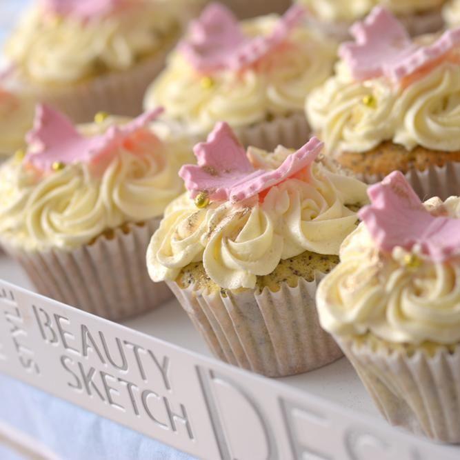 Cupcakes Buttercream
