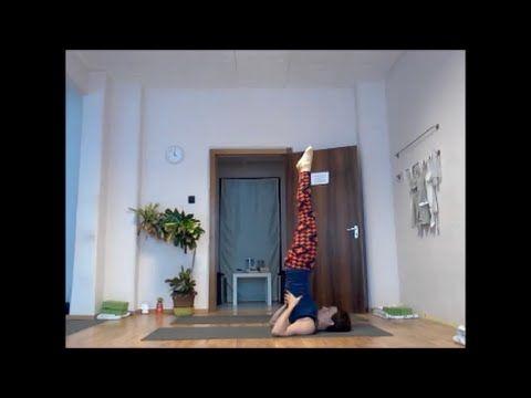 Szokj rá a jógára! (jóga otthon) 21. nap - YouTube