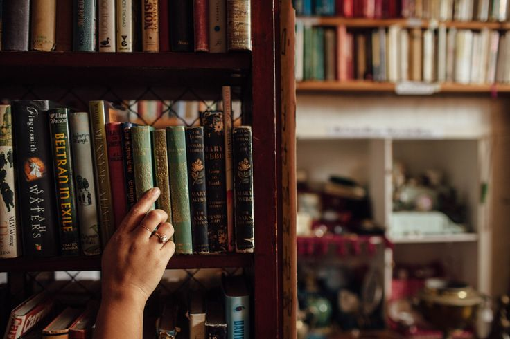 extracelestial:  saying goodbye to the shop today, but many more photos to come.life in a bookshop, no. 21photo by celeste noche