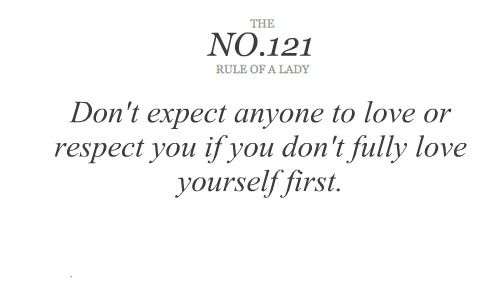 Submitted by thereelingnightshowhost: Classy Lady, Respect Yourself Lady, Love You, Http Therulesofladi Tumblr Com, Lady Rules, Being A Lady, Ettiquett Quotes, The Rules, Rules Of A Lady 121