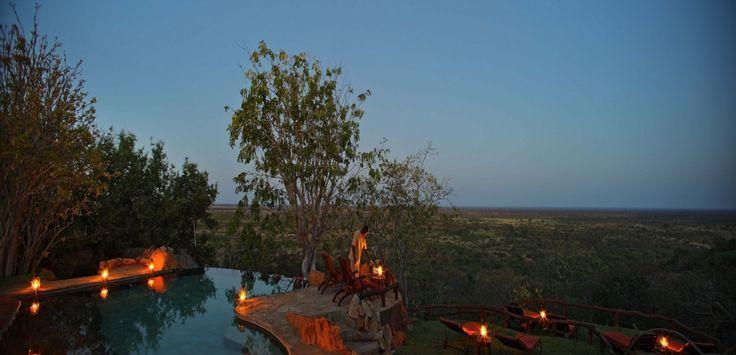 KENYA REVISITED Kenya #elephant #quintessentiallytravel