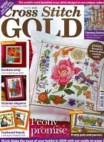 cross stitch gold 62