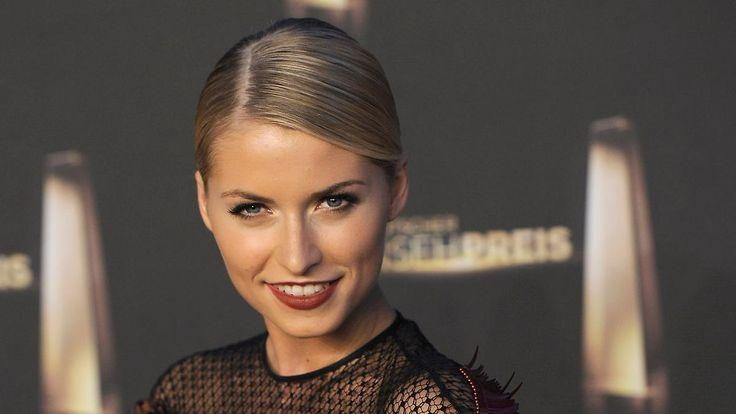 Wer folgt auf Sami Khedira?: Lena Gercke findet Tinder völlig normal