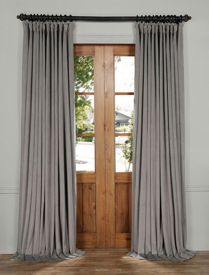 1000 Ideas About Burgundy Curtains On Pinterest