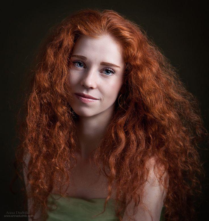 Curly Redhead Sex 58