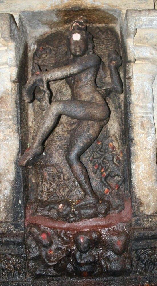 adalvallan in konerirajapuram