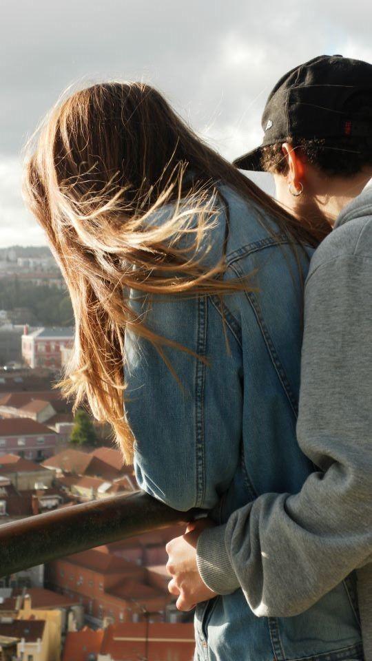Glück ist Liebe, nichts anderes. Wer lieben kann, ist glücklich – gloria
