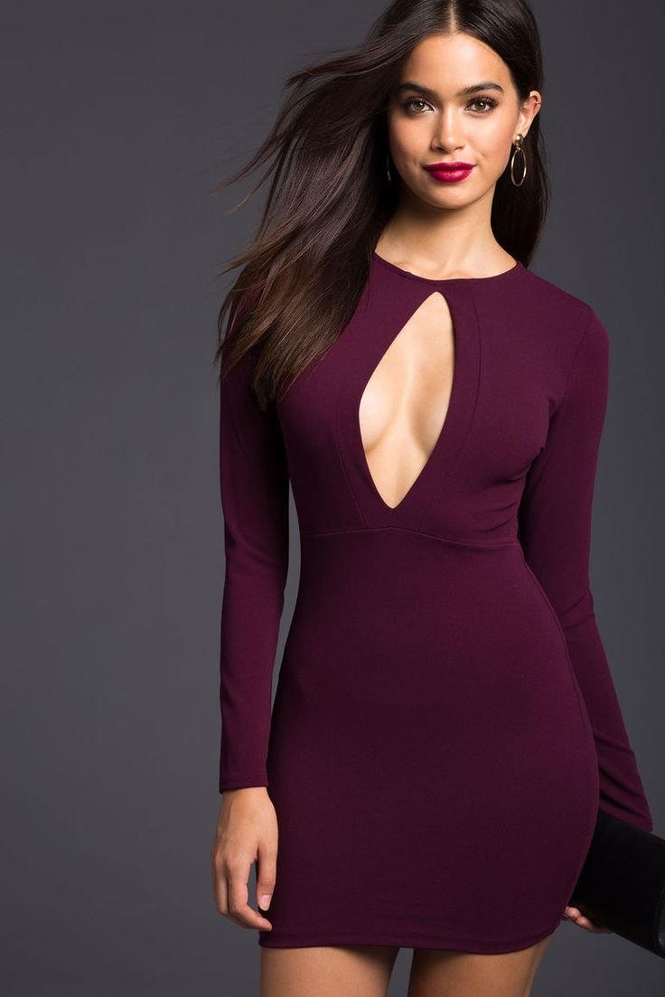 1847 best Dresses images on Pinterest | Body con, Body con dress ...