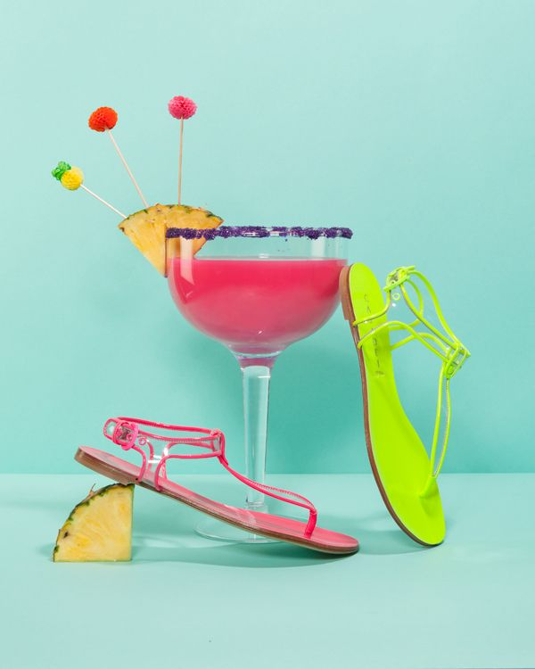 Gotta get our hands on these neon brights