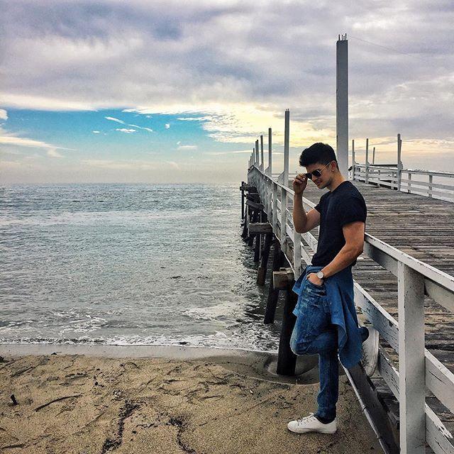 Instagram photo by @rayvercruz via ink361.com