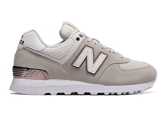 Classic sneakers, New balance 574