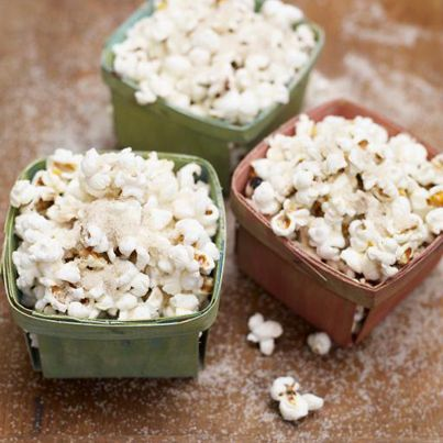 "Can you believe it is already December? Try a few new recipes before the new year like Spiced Sugar Christmas Popcorn. ""A great, cheap snack and makes a cute gift too!"" says Jamie. Whether you are spending time decorating around the house or snuggled up next to the fire with the family, give this tasty treat a try in your Jme Really Good Rice Pot! http://ow.ly/rp3nb"