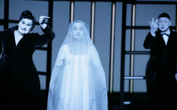 Fri 8 Feb to Mon 11 Feb | The Threepenny Opera