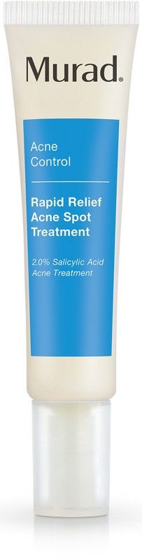 Acne Control Rapid Relief Acne Spot Treatment | Ulta Beauty