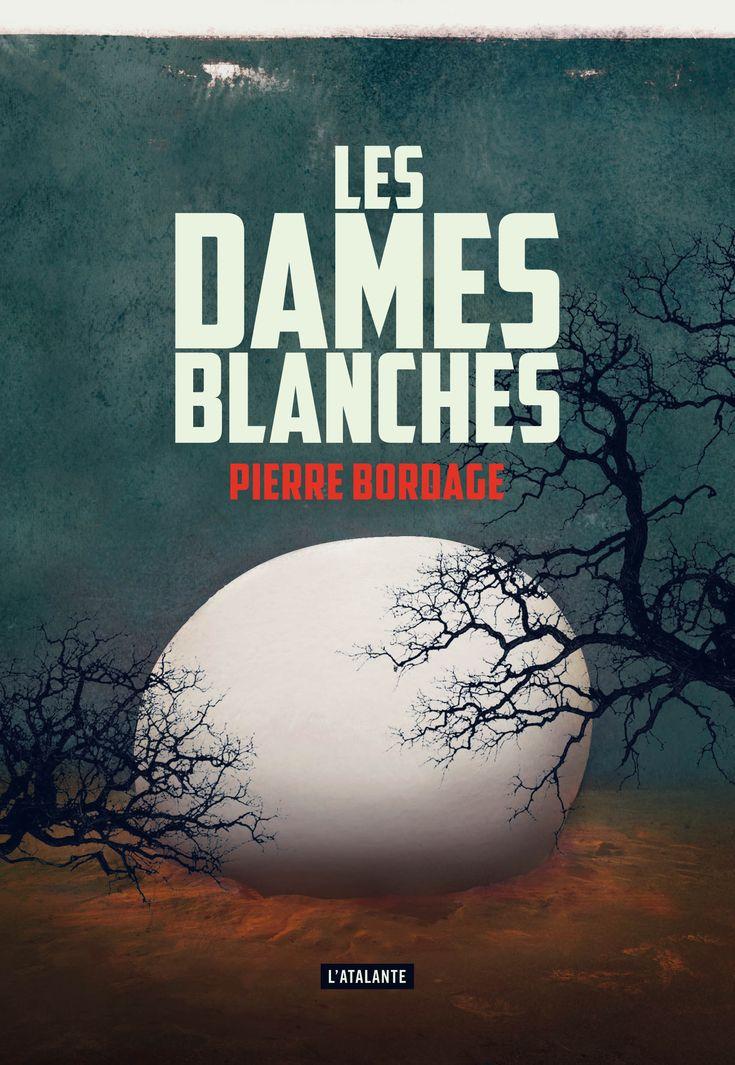 Les Dames blanches de Pierre Bordage (mai 2015) ©Leraf