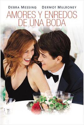 Amores y enredos de una boda(The Wedding Date)