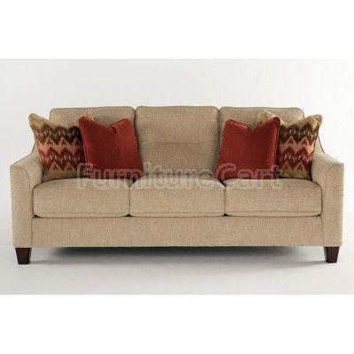 fabulous lucinda quartz sofa with canape quartz but. Black Bedroom Furniture Sets. Home Design Ideas