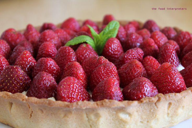 Strawberry Tart Forever