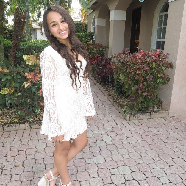 Congratulations, Jazz! We see you, and you're beautiful. | Trans Teen Jazz Jennings Is The New Clean & Clear Campaign Girl | good for her!