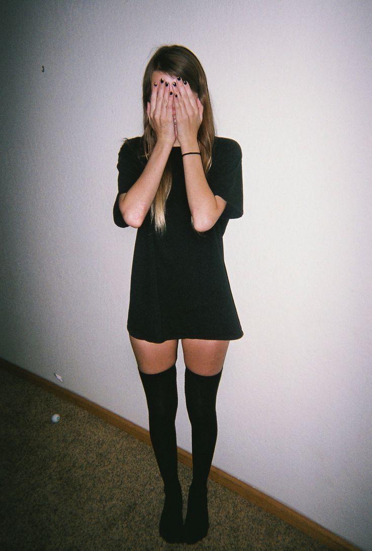 midnightmirages:  ♡✞☠  Grunge Blog†♡