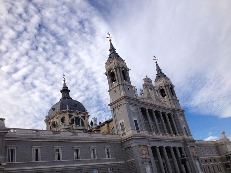 Madrid My p.