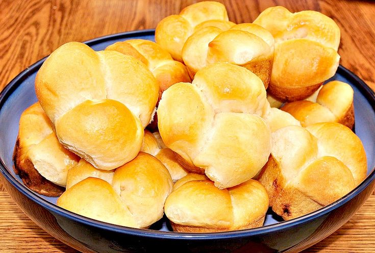 These are the best gluten free dinner rolls ever and they are rather easy to make.