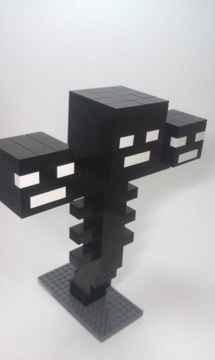 1000 Images About The Wither On Pinterest Lego