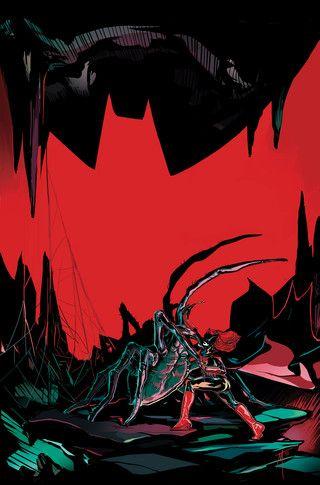 BATWOMAN #28,,,,,,////
