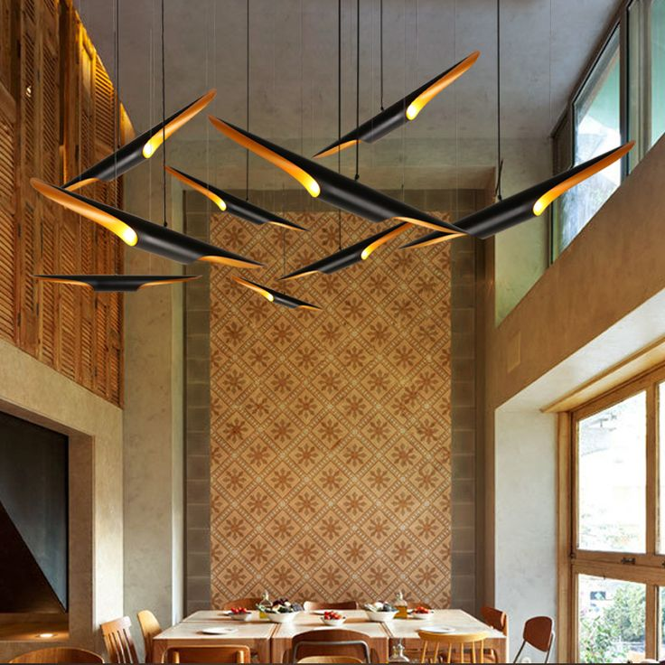 59 best Lampen images on Pinterest Lamps, Pendant lamps and - moderne wohnzimmerlampen