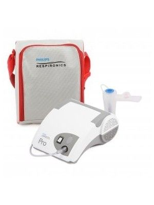 Inhalator PRO - Philips Respironics http://pkmed.eu/pl/zdrowie/9-inhalator-pro-philips-respironics.html