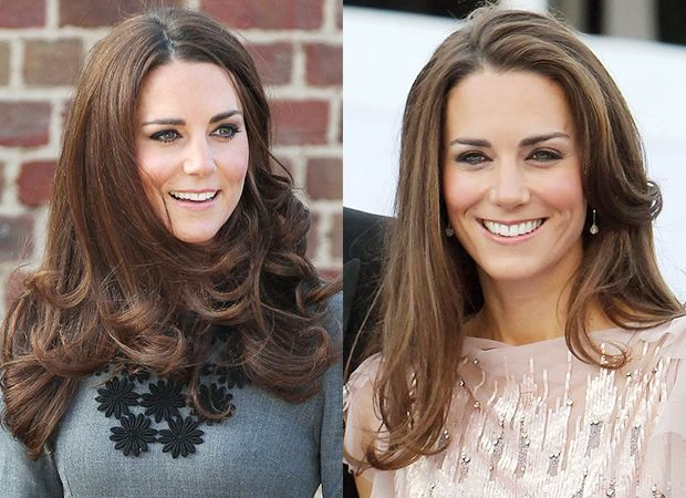 How to Get Kate Middleton Hair http://dirtylooks.com/blog/how-to-get-kate-middleton-hair
