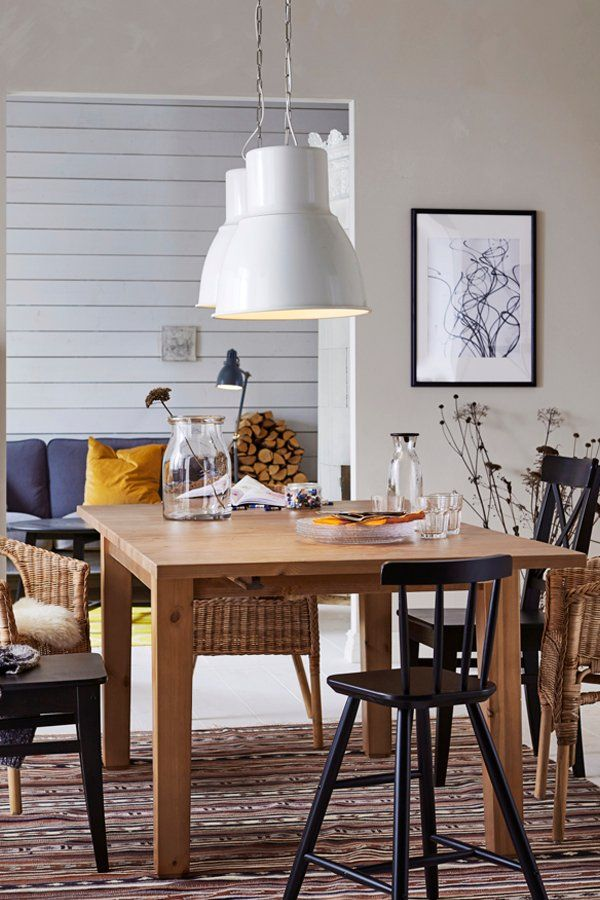 332 Best Dining Rooms Images On Pinterest | Apartments, Dining Room And Dining  Rooms