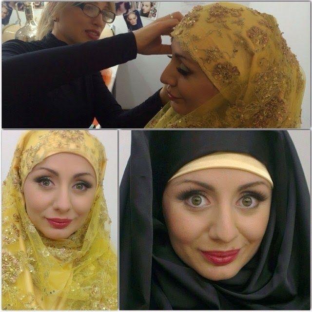 http://vk.com/chibisovamasha Хиджаб-это КОРОНА . Я приняла участие в таком проекте