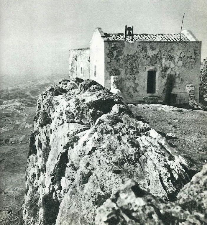 1950-Giouchtas in Iraklion