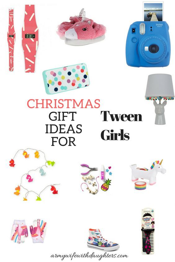 Best Gifts For Mom Christmas 2019 10 Best Gifts For Mom | Gifts | Pinterest | Tween girl gifts